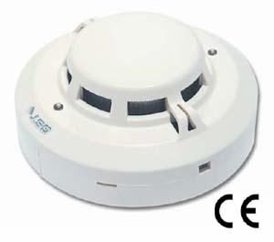Đầu báo địa chỉ kết hợp khói/nhiệt I-9101 GST